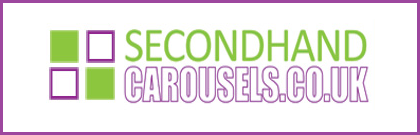 Secondhand Carousels