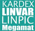 Kardex - Linvar - Linpic - Megamat